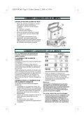 KitchenAid S 32/08 - Freezer - S 32/08 - Freezer FR (850794580000) Istruzioni per l'Uso - Page 4