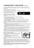 KitchenAid 5100600005 - Refrigerator - 5100600005 - Refrigerator FR (855164116030) Istruzioni per l'Uso - Page 3