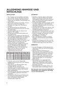 KitchenAid 20RI-D1 SF - Side-by-Side - 20RI-D1 SF - Side-by-Side DE (858640711000) Scheda programmi - Page 3