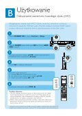Philips Streamium Streamium Audio - Guide de mise en route - POL - Page 5
