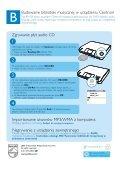 Philips Streamium Streamium Audio - Guide de mise en route - POL - Page 6