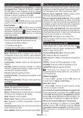 Philips 2900 series Téléviseur LED ultra-plat - Mode d'emploi - RON - Page 6