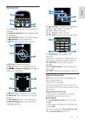 Philips 3500 series Téléviseur LED Smart TV - Mode d'emploi - SWE - Page 5