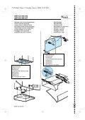 KitchenAid 6 AKR 930 WH - Hood - 6 AKR 930 WH - Hood FR (857893053011) Istruzioni per l'Uso - Page 4