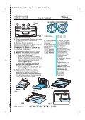 KitchenAid 6 AKR 930 WH - Hood - 6 AKR 930 WH - Hood FR (857893053011) Istruzioni per l'Uso - Page 5