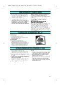 KitchenAid 745 307 85 - Oven - 745 307 85 - Oven DA (854145119020) Istruzioni per l'Uso - Page 5