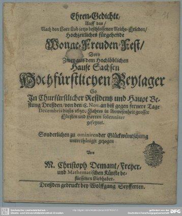 PDF Download - Staats- und Universitätsbibliothek Dresden - SLUB