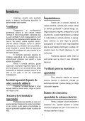 KitchenAid NBAA 34 NF NX - Refrigerator - NBAA 34 NF NX - Refrigerator RO (F053882) Istruzioni per l'Uso - Page 4