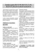 KitchenAid NBAA 34 NF NX - Refrigerator - NBAA 34 NF NX - Refrigerator RO (F053882) Istruzioni per l'Uso - Page 6