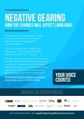 NEGATIVE GEARING - Page 3