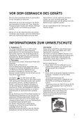 KitchenAid 20RA-D3 SF - Side-by-Side - 20RA-D3 SF - Side-by-Side DE (858641236000) Istruzioni per l'Uso - Page 2