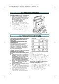 KitchenAid ZC 265 - Freezer - ZC 265 - Freezer PL (850793910010) Istruzioni per l'Uso - Page 4