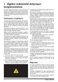 Philips PicoPix Projecteur de poche - Mode d'emploi - POL - Page 4