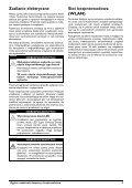 Philips PicoPix Projecteur de poche - Mode d'emploi - POL - Page 5