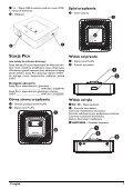 Philips PicoPix Projecteur de poche - Mode d'emploi - POL - Page 7