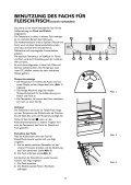 KitchenAid 905.2.12 - Refrigerator - 905.2.12 - Refrigerator DE (855164616000) Istruzioni per l'Uso - Page 5