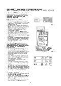 KitchenAid 905.2.12 - Refrigerator - 905.2.12 - Refrigerator DE (855164616000) Istruzioni per l'Uso - Page 6