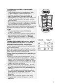 KitchenAid ZS 132/1 - Freezer - ZS 132/1 - Freezer PL (850767310110) Istruzioni per l'Uso - Page 4