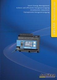 UMG 604 - Janitza Electronics GmbH
