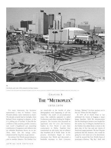 Metroplex - Sam Houston State University