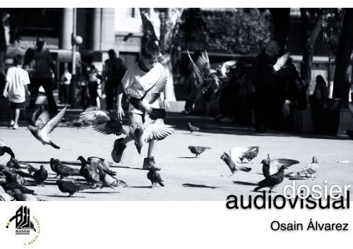 Catálogo Audiovisual