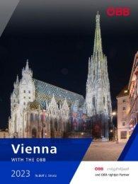 Vienna with the ÖBB