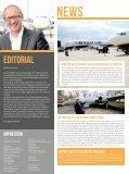 Airmail # 13 - Die Zeitschrift des Airport Weeze - Seite 2