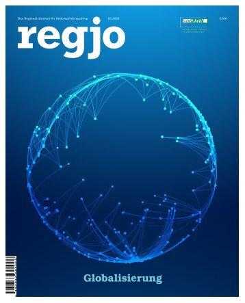 regjo Südostniedersachsen – Heft 2 – 2016 – Globalisierung