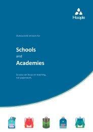 Schools Academies