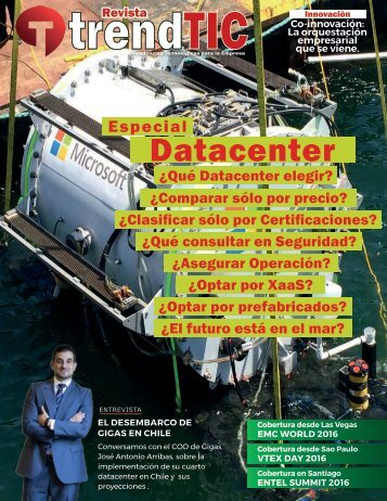 REVISTA TRENDTIC Edición N°6