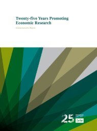 Ivie 25 Anniversary Report