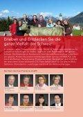 Gruppenreisen Schweiz - Seite 2