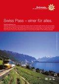 Gruppenreisen Schweiz - Seite 4