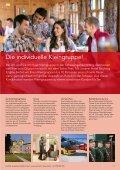 Gruppenreisen Schweiz - Seite 5