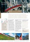 Gruppenreisen Schweiz - Seite 6