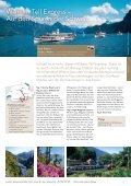 Gruppenreisen Schweiz - Seite 7