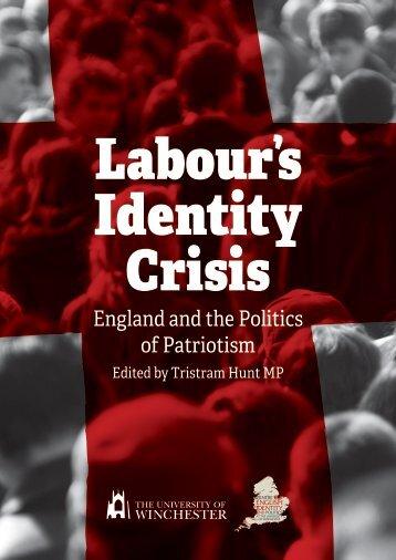 Labour's Identity Crisis