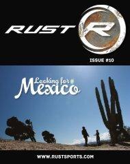RUST magazine: Rust#10