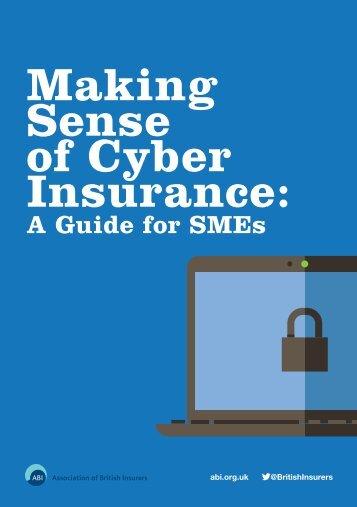 of Cyber Insurance