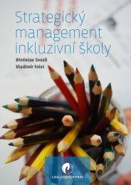 Strategický management inkluzivní školy