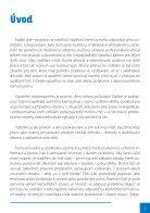 Praktický průvodce právem na vzdělání - Page 4