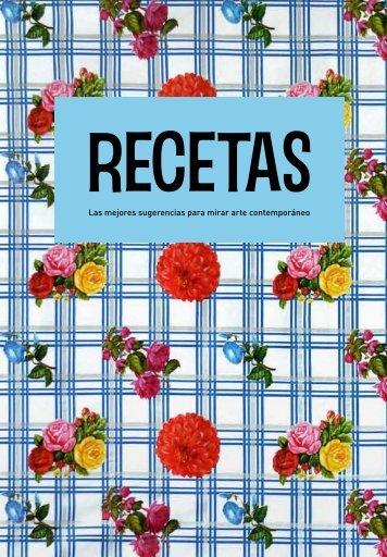 Recetas_II