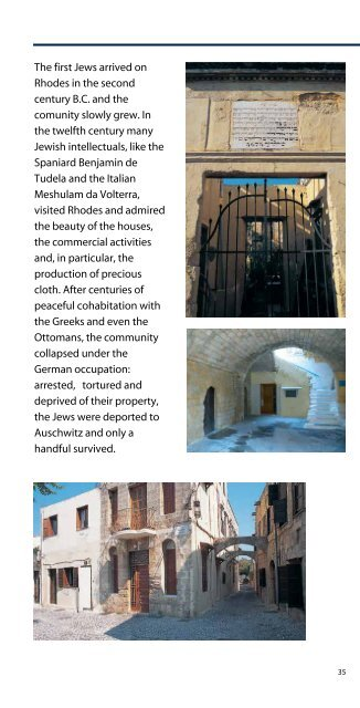 Rhodes - Discover the Unknown Rhodes