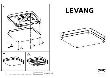 Levang Magazines