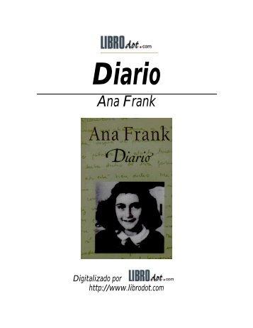 Diario de Ana