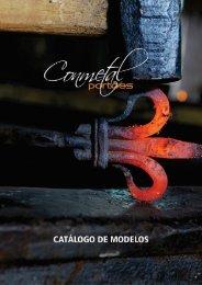 CATALOGO SIMPLES CONMETAL