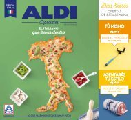 aldi folleto es no21