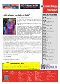 neunzehn54, Doppelausgabe 1. FC Bocholt-TSV Meerbusch. Heft 12, Saison 2015/16 - Seite 3
