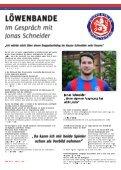neunzehn54, Doppelausgabe 1. FC Bocholt-TSV Meerbusch. Heft 12, Saison 2015/16 - Seite 4