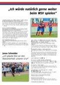 neunzehn54, Doppelausgabe 1. FC Bocholt-TSV Meerbusch. Heft 12, Saison 2015/16 - Seite 5